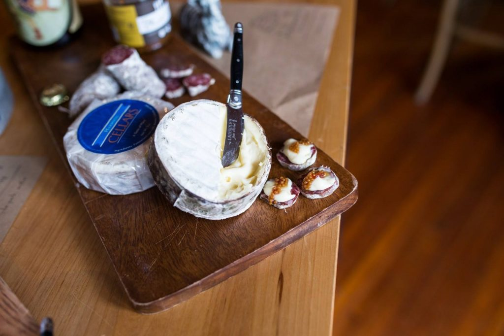 Artisan Cheeses—Dash of Thyme Denville, NJ
