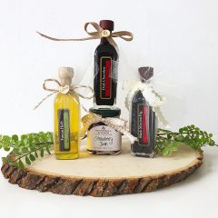 Samples of our favors