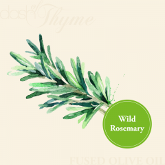 Goat Cheese – Mac with Rosemary