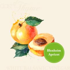 Apricot Balsamic Chicken or Shrimp
