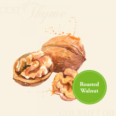 Roasted Walnut Oil