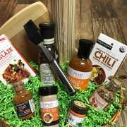 Barbecue Gift Basket—Dash of Thyme Denville, NJ