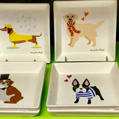 Dog/Cat Mugs and Plates
