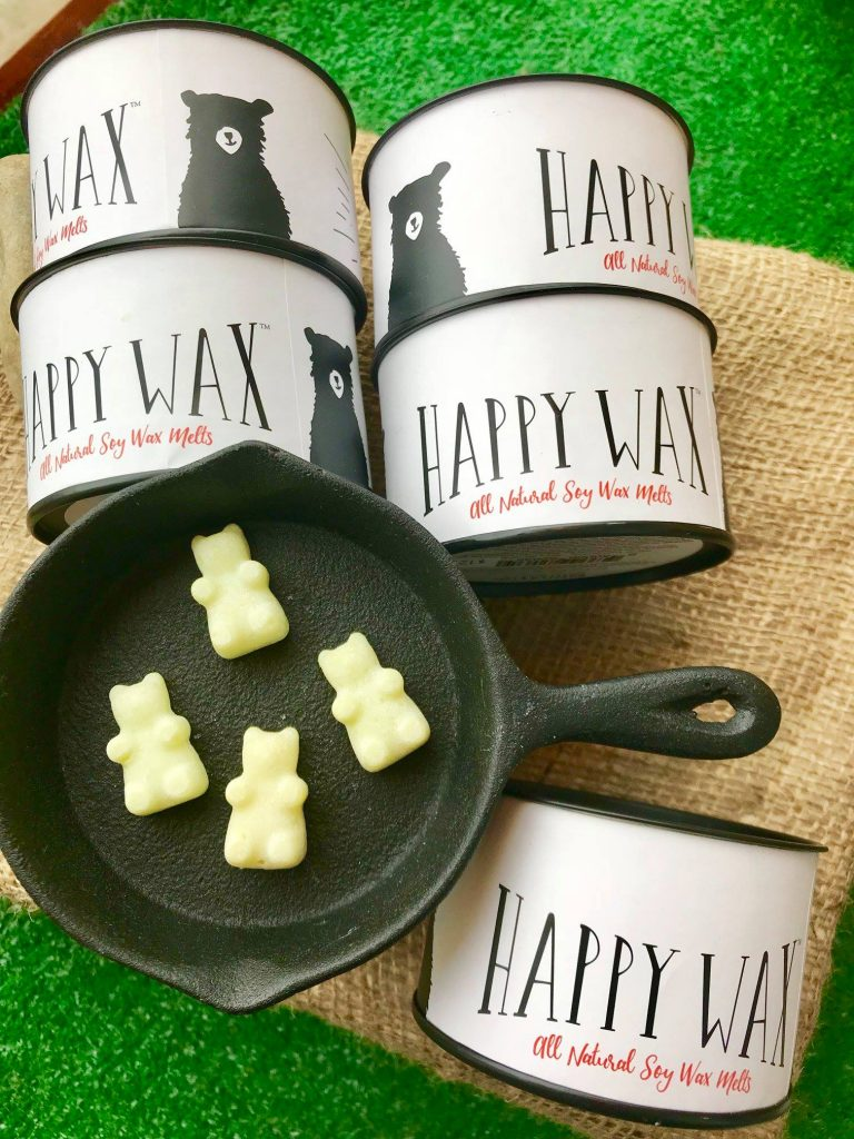Happy Wax - Dash of Thyme in Denville, NJ