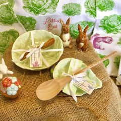 Spring Table Top Goods