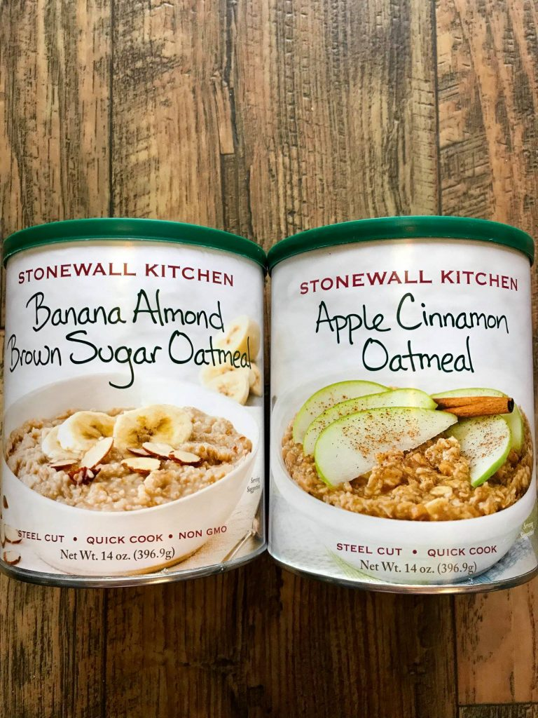 Stonewall Kitchen Oatmeal - Dash of Thyme in Denville, NJ