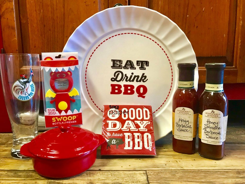 Barbecue Goods - Dash of Thyme in Denville, NJ