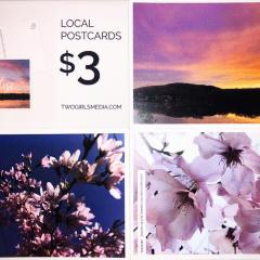 Local Postcards