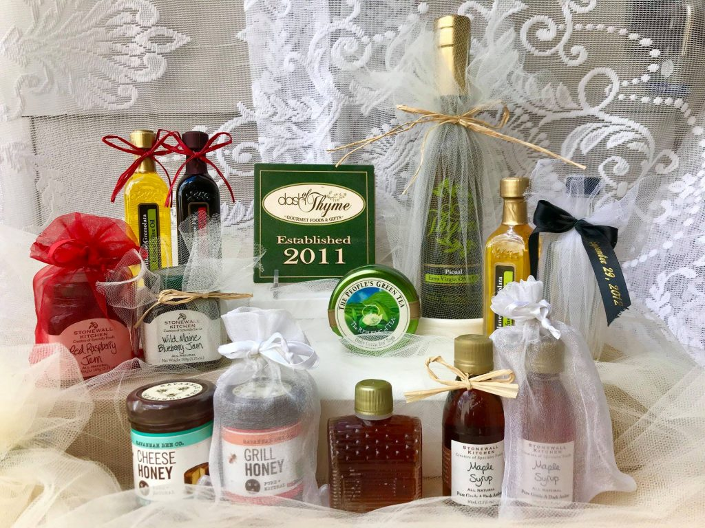 Wedding Favors - Dash of Thyme Denville, NJ