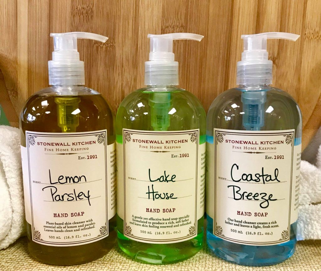 Stonewall Kitchen Soap - Dash of Thyme in Denville, NJ