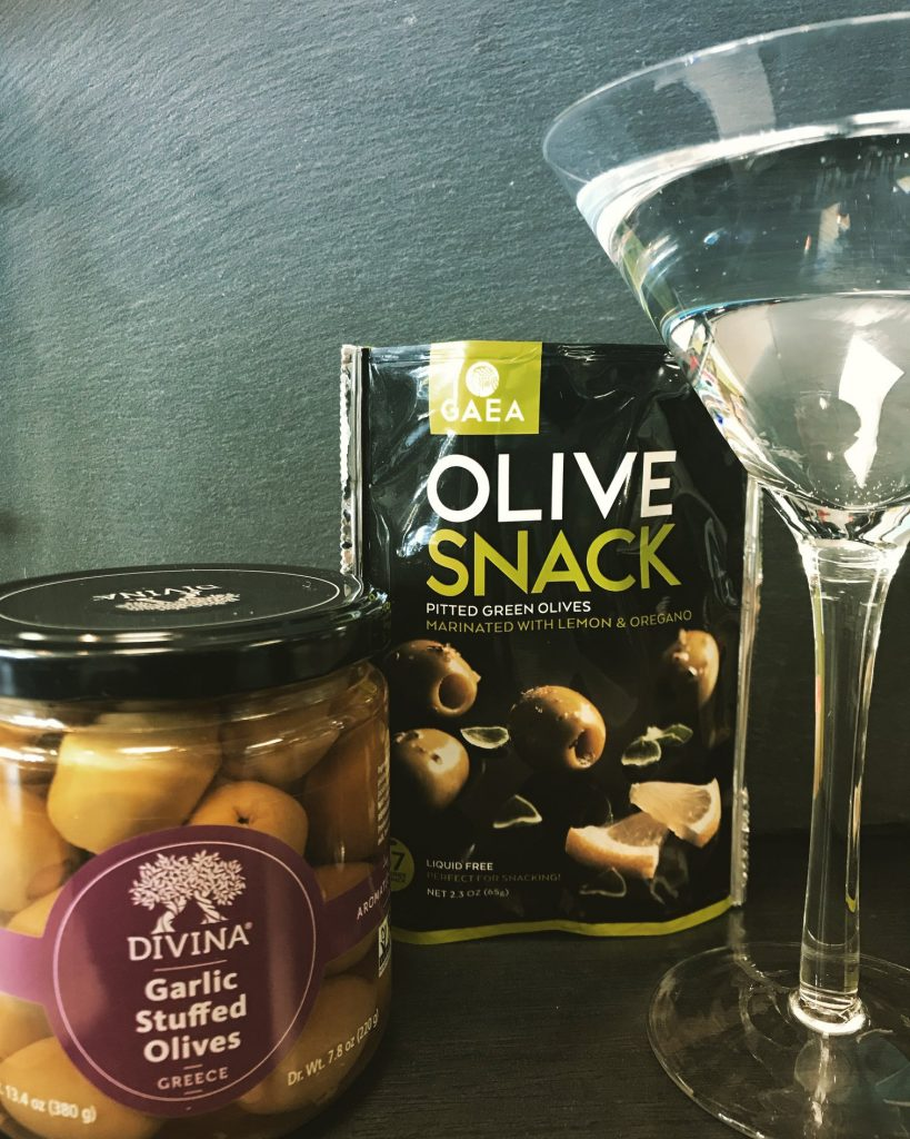 Gourmet Olives - Dash of Thyme Denville, NJ