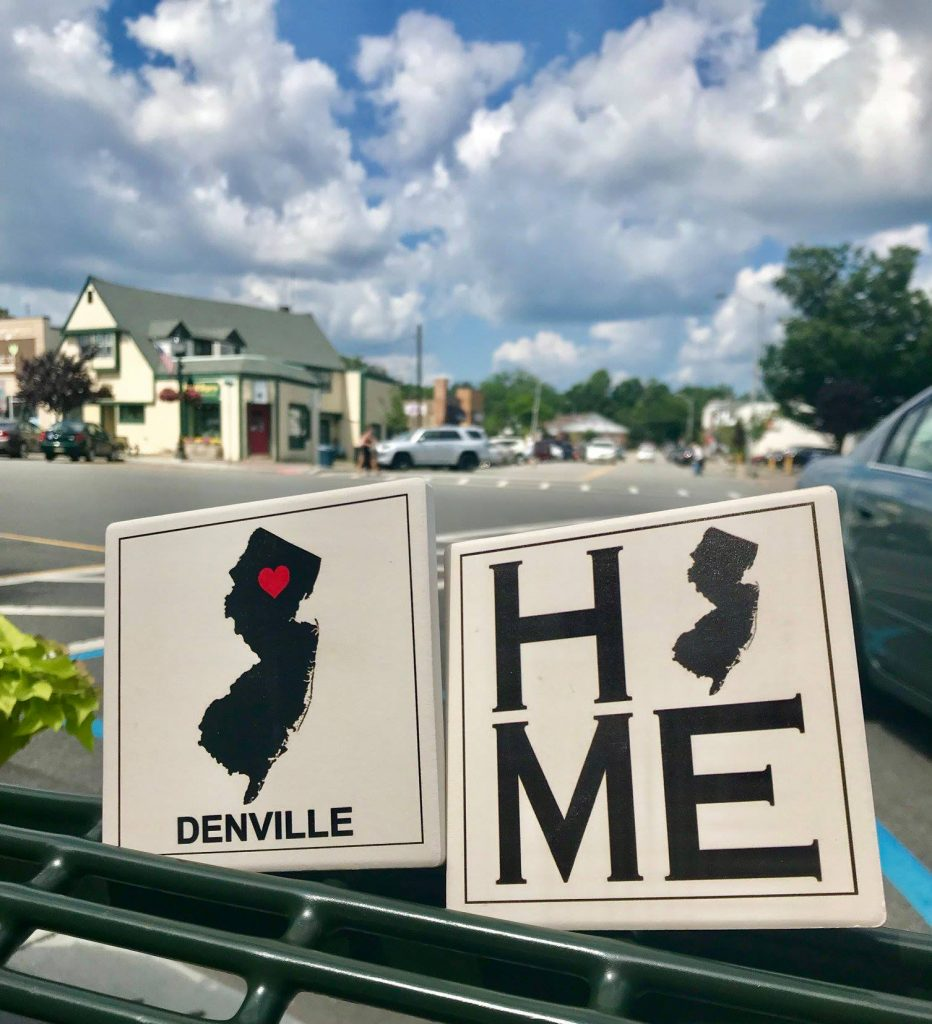 New Jersey Coasters - Dash of Thyme in Denville, NJ
