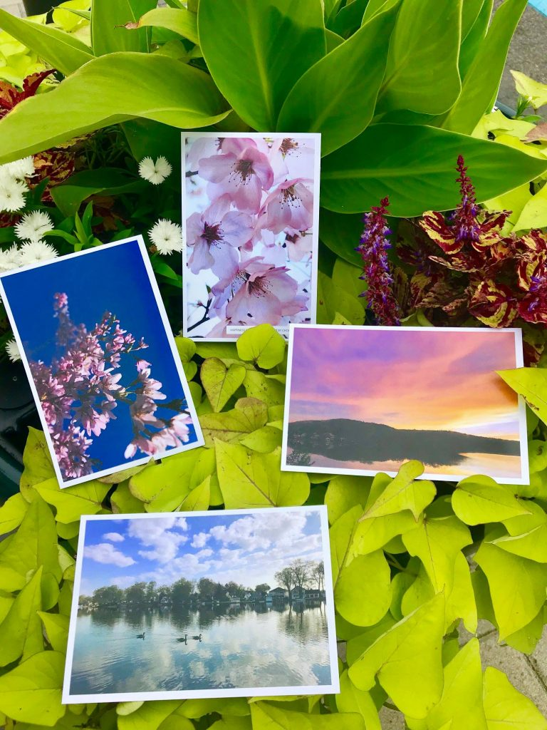 Local Postcards - Dash of Thyme in Denville, NJ