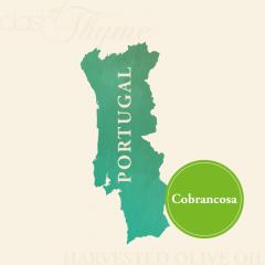 Cobrancosa Extra Virgin Olive Oil