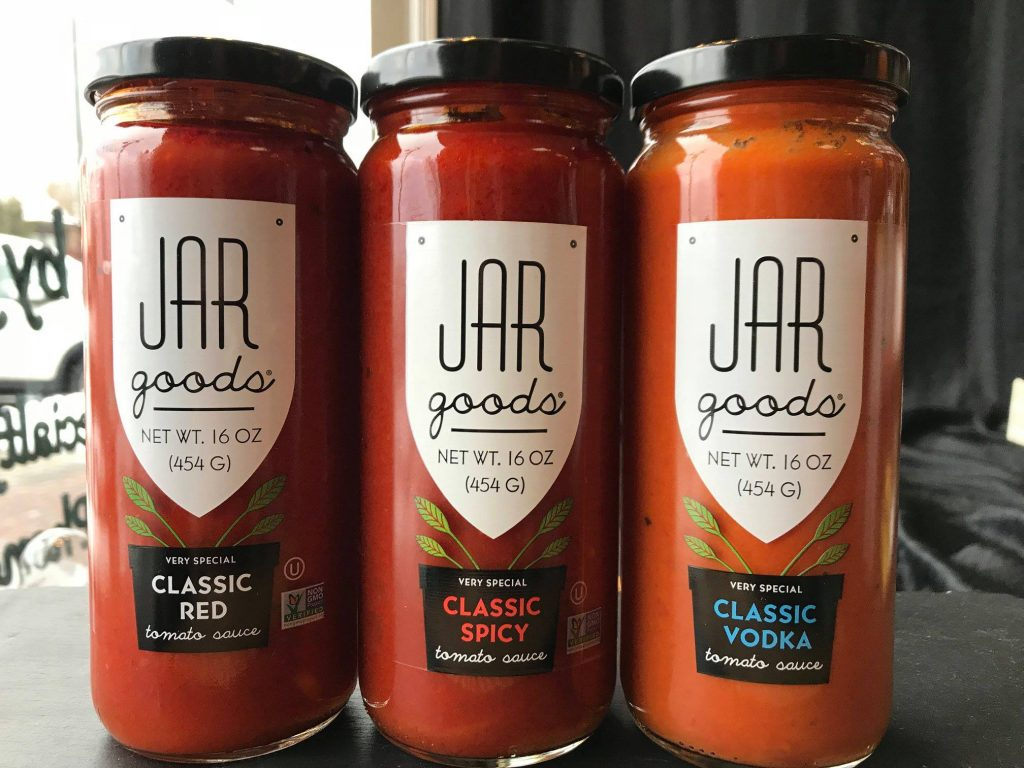 Jar Goods Tomato Sauce  - Dash of Thyme in Denville, NJ