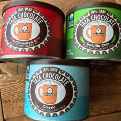 Taza Chocolate Hot Cocoa Mix