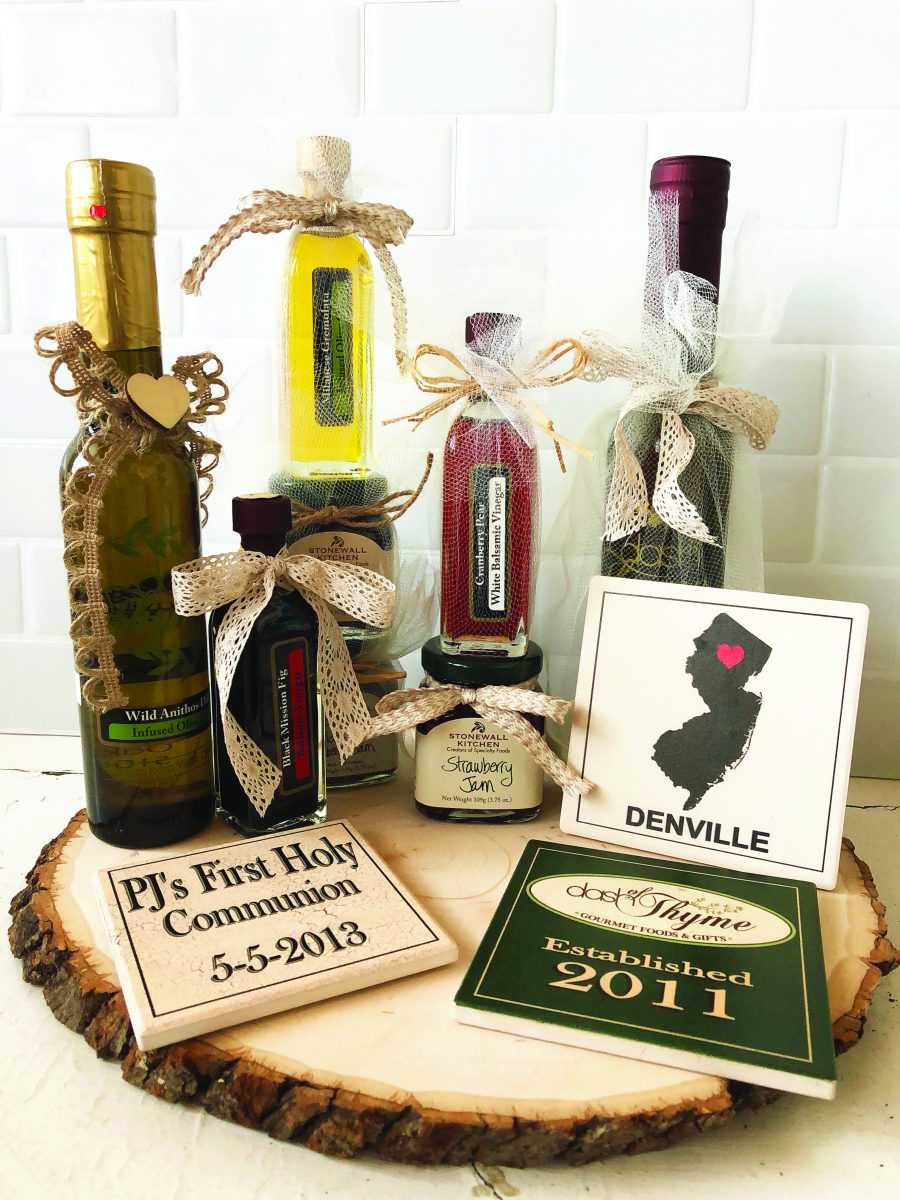 Wedding and Event Favors - Dash of Thyme in Denville, NJ