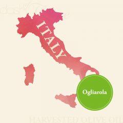 Ogliarola Extra Virgin Olive Oil