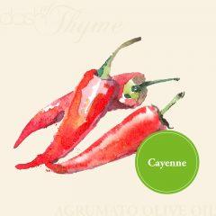 Cayenne Agrumato Extra Virgin Olive Oil