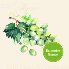 Balsamico Bianco White Balsamic Condimento