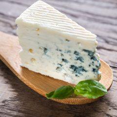 Cremini, Blue Cheese & Mushroom and Sage Olive Oil Flat Bread