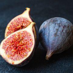 Pork Tenderloin with Fig Glaze
