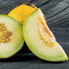 Melon Mojito Salsa