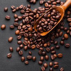 Espresso Balsamic Fruit Dip